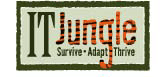 IT Jungle Logo