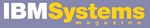 IBM Systems Logo